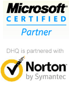 Certifications for Contacting Us