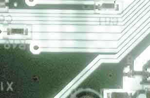 Tablet Interface Board Type B