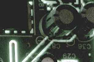 Upgrade Logitech Cordless Optical Lx5