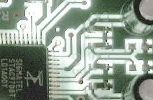 Free Logitech Cordless Optical Lx5