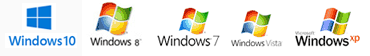 Windows Compatibility for Citizen Bd2-1220 driver